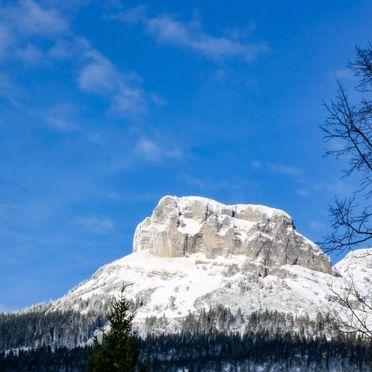 Außen Winter 34, Panoramachalet Bad Aussee, Bad Aussee, Salzkammergut, Steiermark, Österreich