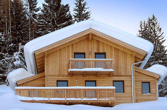 Außen Winter 23 - Hauptbild, Chalet Gams, Annaberg - Lungötz, Salzburger Land, Salzburg, Österreich