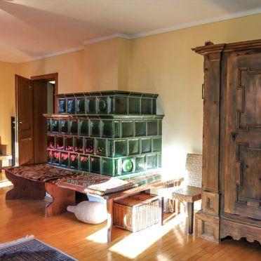Inside Summer 3, Chalet Weissenbach, Strobl, Salzkammergut, Salzburg, Austria