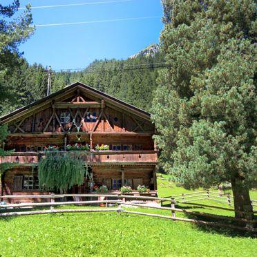 Outside Summer 1 - Main Image, Chalet Siglaste, Ginzling, Zillertal, Tyrol, Austria
