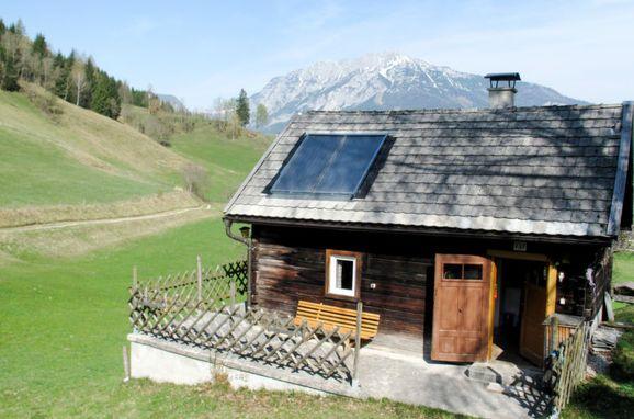 Außen Sommer 1 - Hauptbild, Harmerhütte, Stein an der Enns, Steiermark, Steiermark, Österreich