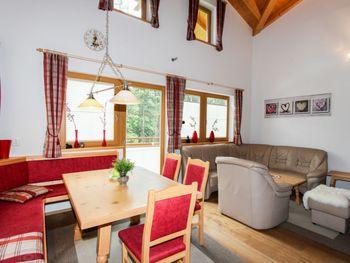 Chalet Hochkrimml - Tirol - Österreich