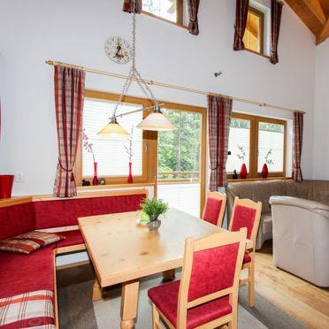 Innen Sommer 4, Berghütte Hochkrimml, Königsleiten, Zillertal, Salzburg, Österreich