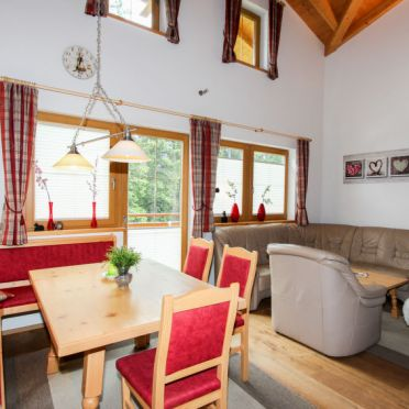 Innen Sommer 4, Chalet Hochkrimml, Königsleiten, Zillertal, Tirol, Österreich