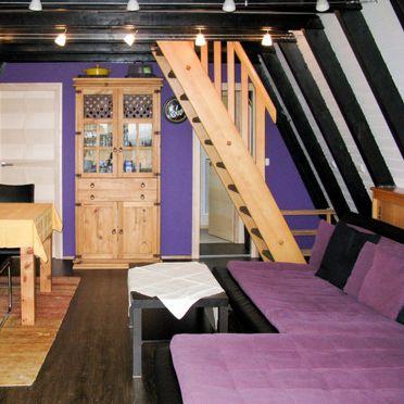 Inside Summer 2, Hütte Jägerwiesen im Bayerischen Wald, Waldkirchen, Waldkirchen, Bavaria, Germany