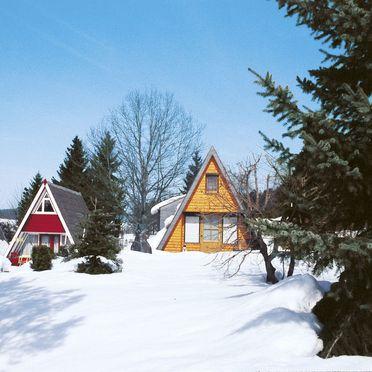 Innen Winter 18, Hütte Jägerwiesen im Bayerischen Wald, Waldkirchen, Bayerischer Wald, Bayern, Deutschland