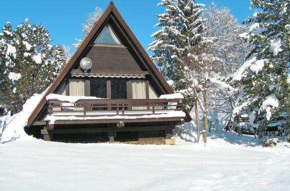 Innen Winter 31 - Hauptbild, Hütte Oslo in Bayern, Siegsdorf, Oberbayern, Bayern, Deutschland