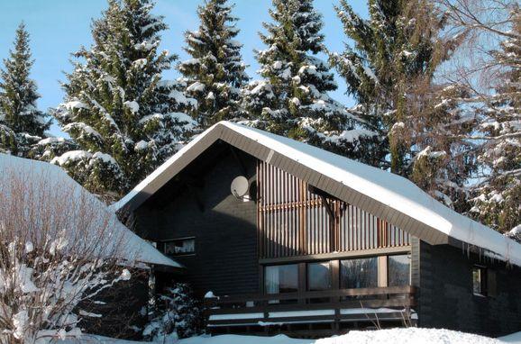 Innen Winter 18 - Hauptbild, Hütte Rechbergblick im Schwarzwald, Bernau, Schwarzwald, Baden-Württemberg, Deutschland