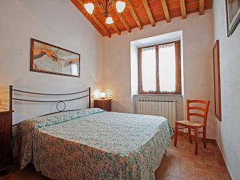 Casa Querce - Toskana - Italien