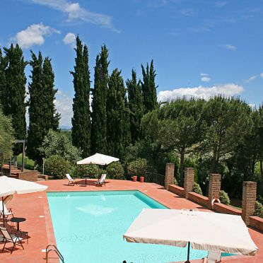 Innen Sommer 2 - Hauptbild, Villa Chiesone, Chianciano Terme, Siena und Umgebung, Toskana, Italien