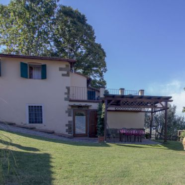 Innen Sommer 2, Appartamento Podere Berrettino, Reggello, Florence Countryside, Toskana, Italien