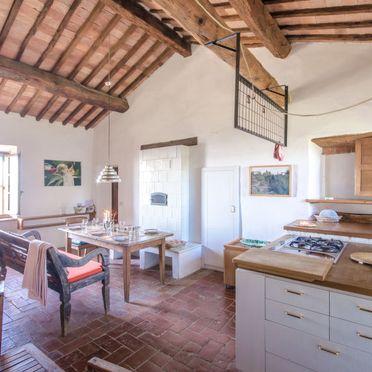 Innen Sommer 5, Villa bel Giardino, Paganico, Maremma, Toskana, Italien
