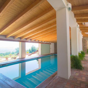 Inside Summer 3, Casa Salustri, Cinigiano, Maremma, Tuscany, Italy