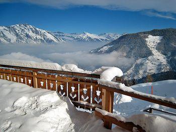 Chalet Mandalay im Wallis - Wallis - Schweiz