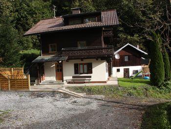 Haus am Berg - Salzburg - Österreich