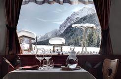 Aqua Bad Cortina, Sankt Vigil in Enneberg, Alto Adige, Italy (30/38)