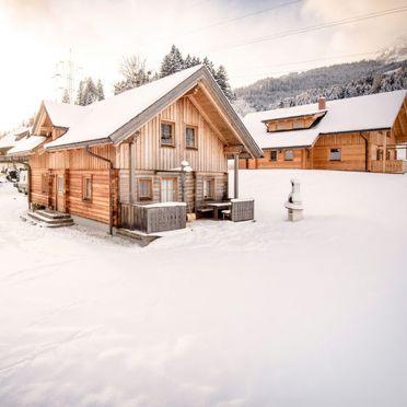 Outside Winter 32, Fredi's Ferienhütte, Gröbming, Steiermark, Styria , Austria