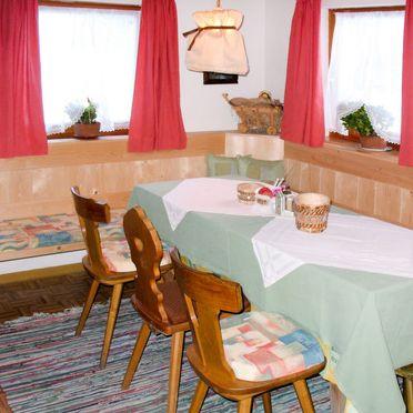 Innen Sommer 4, Ferienhütte Eben, Mayrhofen, Zillertal, Tirol, Österreich