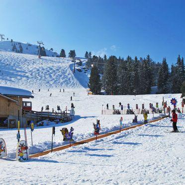 Innen Winter 20, Ferienhütte Eben, Mayrhofen, Zillertal, Tirol, Österreich