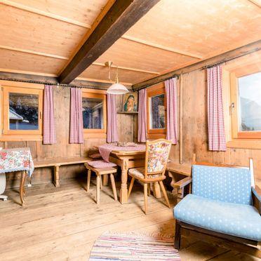 Inside Summer 2, Hütte Jörgener, Mayrhofen, Zillertal, Tyrol, Austria
