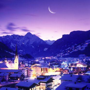 Innen Winter 25, Chalet Egger, Zell am Ziller, Zillertal, Tirol, Österreich