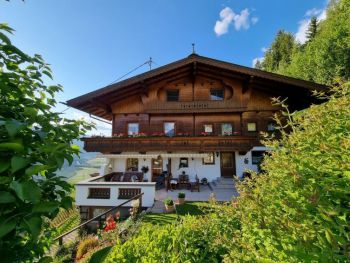 Chalet Egger - Tyrol - Austria
