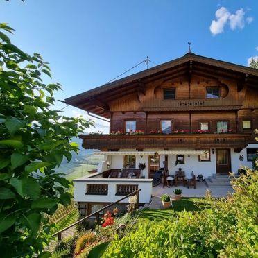 Outside Summer 4, Chalet Egger, Zell am Ziller, Zillertal, Tyrol, Austria