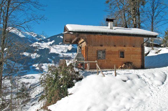 Outside Winter 14 - Main Image, Jagdhütte Eberharter, Mayrhofen, Zillertal, Tyrol, Austria