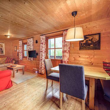Innen Sommer 2, Berghütte Neunhoeffer, Bad Kleinkirchheim, Kärnten, Kärnten, Österreich