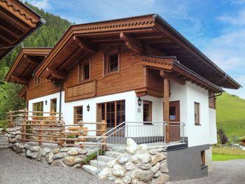 Chalet Alois im Zillertal - Tyrol - Austria