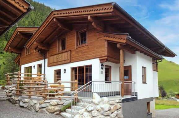 Outside Summer 1 - Main Image, Chalet Alois im Zillertal, Tux, Zillertal, Tyrol, Austria