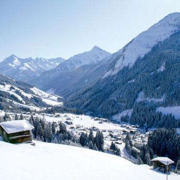 Innen Winter 59, Chalet Alois im Zillertal, Tux, Zillertal, Tirol, Österreich