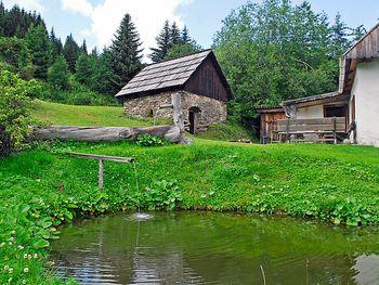 Berghütte Kochhube - Styria  - Austria