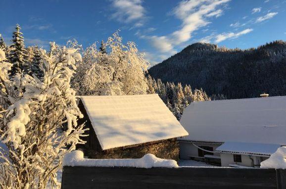 Innen Winter 19 - Hauptbild, Berghütte Kochhube, Hirschegg - Pack, Steiermark, Steiermark, Österreich