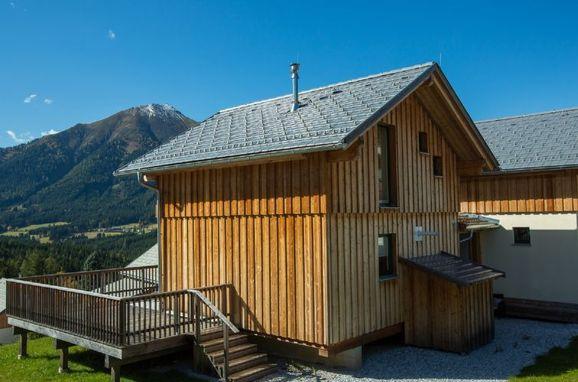 Außen Sommer 1 - Hauptbild, Chalet am Hohen Tauern, Hohentauern, Steiermark, Steiermark, Österreich