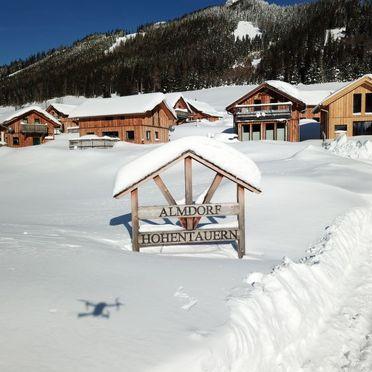 Außen Winter 17, Chalet am Hohen Tauern, Hohentauern, Steiermark, Steiermark, Österreich
