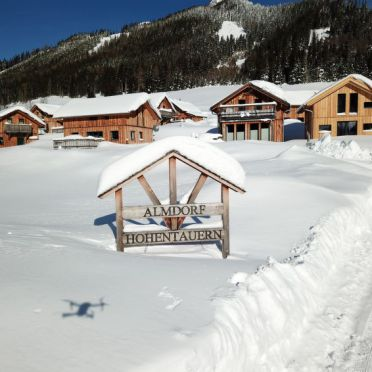 Outside Winter 17, Chalet am Hohen Tauern, Hohentauern, Steiermark, Styria , Austria
