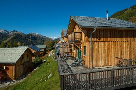 Außen Sommer 1 - Hauptbild, Komfortchalet am Hohen Tauern, Hohentauern, Steiermark, Steiermark, Österreich
