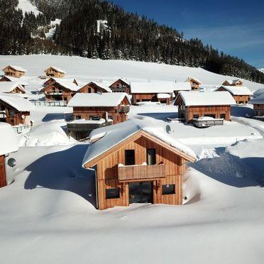 Außen Winter 17, Komfortchalet am Hohen Tauern, Hohentauern, Steiermark, Steiermark, Österreich