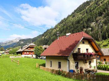 Ferienhaus Gebhardt - Salzburg - Austria