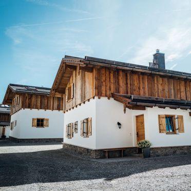 Außen Sommer 2, Chalet Eulersberg, Werfenweng, Pongau, Salzburg, Österreich