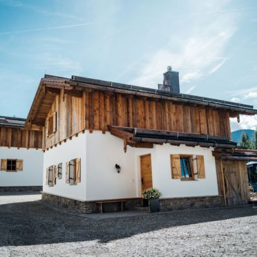 Outside Summer 2, Chalet Eulersberg, Werfenweng, Pongau, Salzburg, Austria