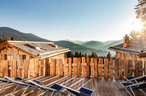 Außen Sommer 1 - Hauptbild, Bergchalet Eulersberg, Werfenweng, Pongau, Salzburg, Österreich