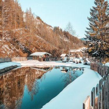 Außen Winter 13, Bergchalet Eulersberg, Werfenweng, Pongau, Salzburg, Österreich