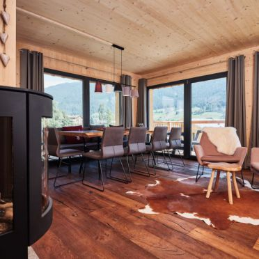 Innen Sommer 2, Chalet Bergeralm, Steinach am Brenner, Tirol, Tirol, Österreich