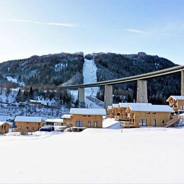 Außen Winter 10, Chalet Bergeralm, Steinach am Brenner, Tirol, Tirol, Österreich