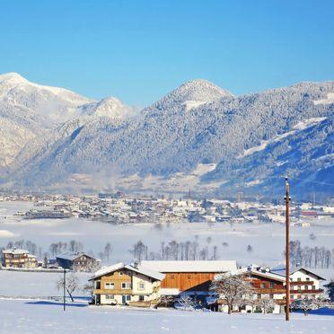 Innen Winter 43, Chalet Gasser, Uderns, Zillertal, Tirol, Österreich