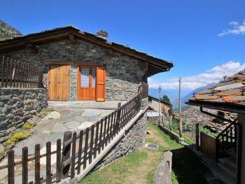 Rustico Baulin - Aostatal - Italien