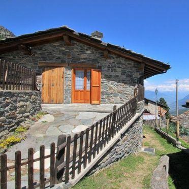 Outside Summer 3, Rustico Baulin, Avise, Aostatal, , Italy