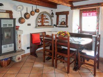 Maison Meynet - Aostatal - Italien